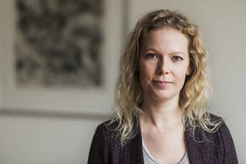 Psykolog Mette Westh i Aarhus